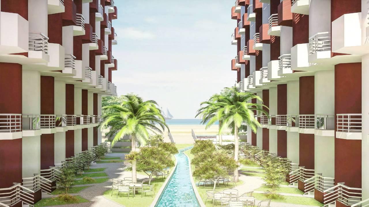 كازابلانكا بيتش الغردقة Casablanca Beach Hurghada - YouTube