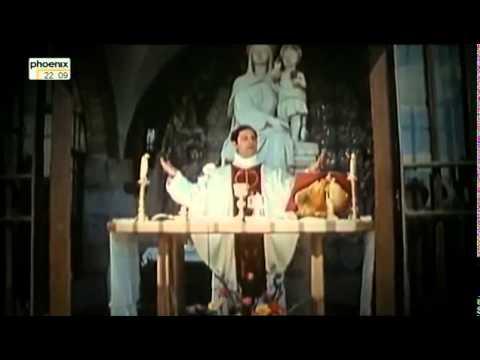 Die großen Geheimnisse des Vatikans  ZDF History