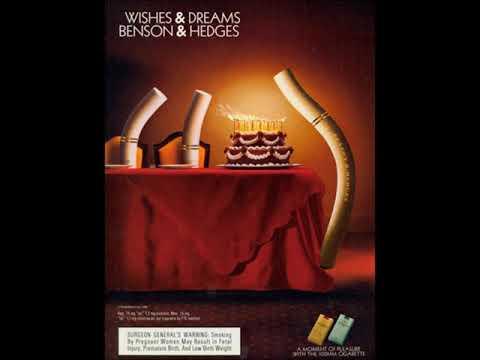 L'industrie du Tabac ou la manipulation de l'inconscient.