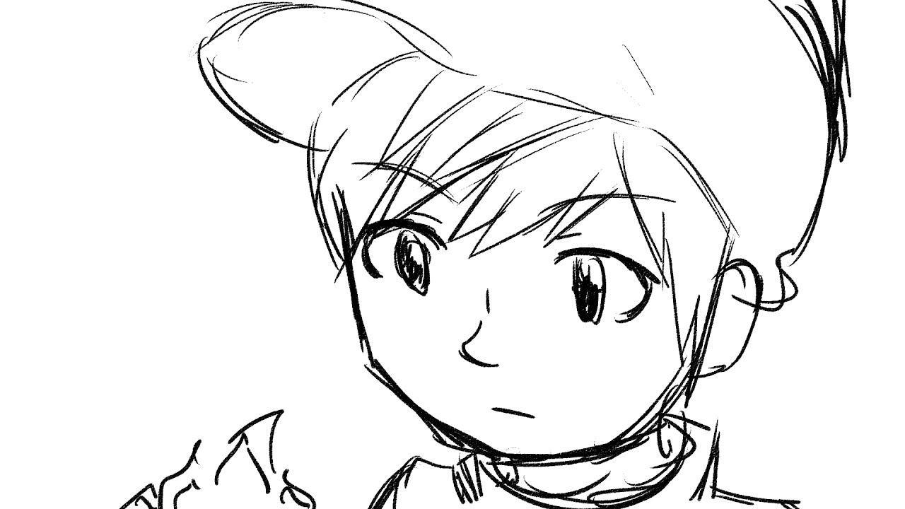 [BoBoiBoy Galaxy Fan Animation] Reminiscent
