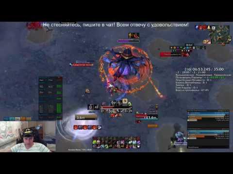 Eye of Azshara 16 within timer   Warrior Arms PoV
