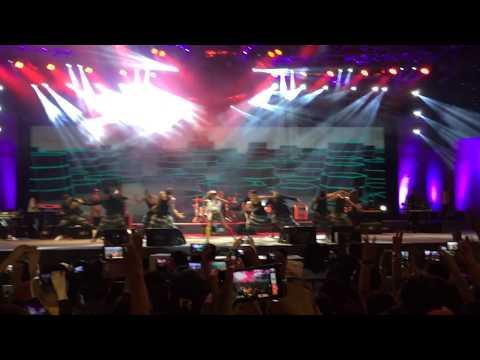 Vroom Vroom - Chloe Xaviera feat. Agnez Mo (Live PRJ 2015)