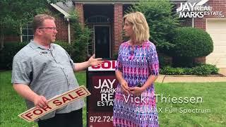 Monday Market Report: Homes Under $400k in Flower Mound, TX {5.21.18}