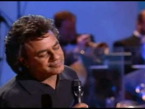 Johnny Mathis ~ Isn't It Romantic ~ (once is not enough) ~