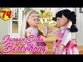 #74 Jangan Suka Berbohong - Boneka Walking Doll Cantik Lucu -7L Belinda Palace