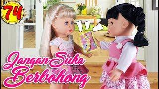 #74 Jangan Suka Berbohong - Boneka Walking Doll Cantik Lucu -7L | Belinda Palace