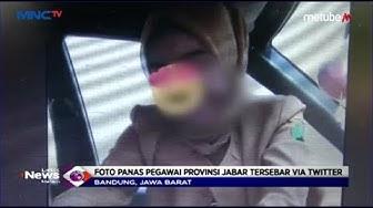 Viral Foto Panas Diduga ASN Jabar Dalam Mobil - LIM 19/09