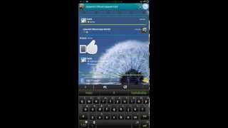 BBM android Modif