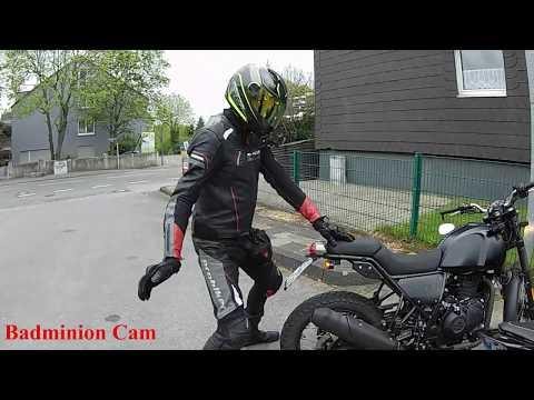 Bike Tausch Mit BadMinionOn2Wheels Part 2