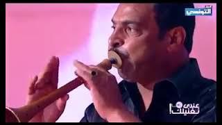 محمد الشارني الخمسة