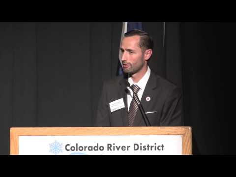 The Colorado Water Plan: A Call and Response