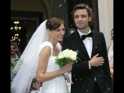 Ślub Reni Jusis I Tomka Makowieckiego!