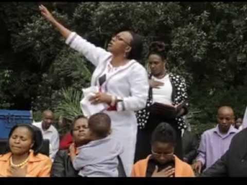 Evangelist Lucy Wa Ngunjiri EXODUS