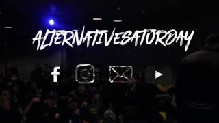 Filin Fale vs Tramas - Octavos: Alternative Rap Battles 2016