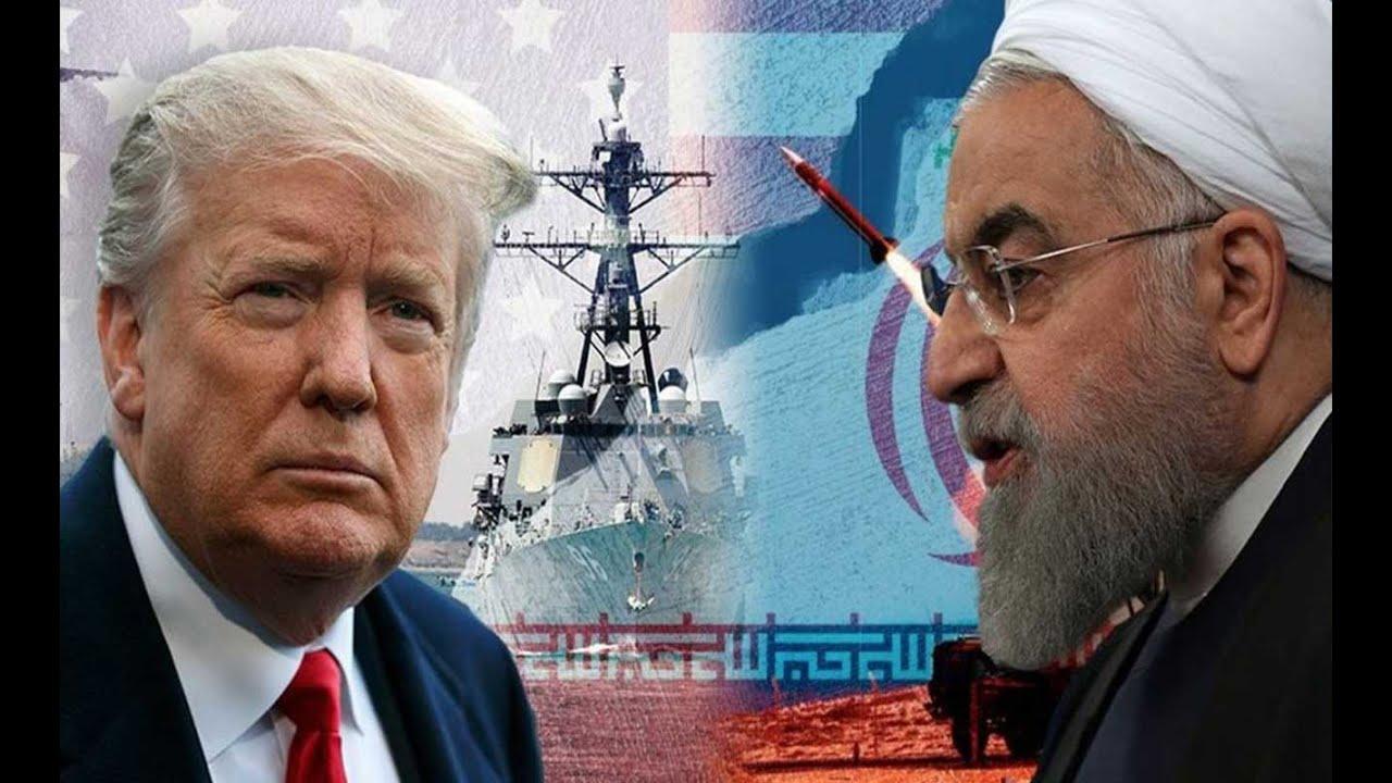 Ultima hora: Irán envía 4 buques a Maduro y juez EE.UU.  ordena incautación