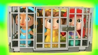 Disney Princesses Fidget Spinners Cinderella Belle Ariel Tiana