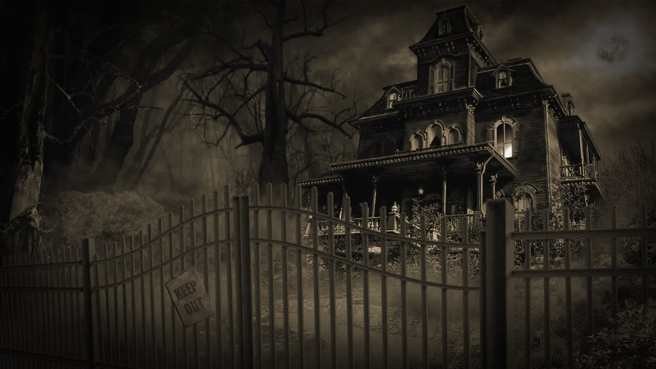 5 Scariest Real Haunted Houses In The World Youtube