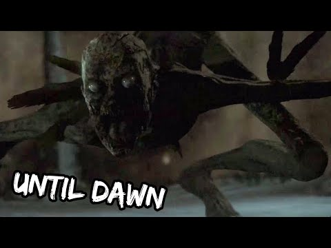 Top 5 Scary Wendigo Appearances In Video Games |
