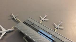 Tampa Model Airport