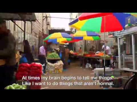 فيلم نور للمخرجة الفلسطينية امتياز المغربي  Noor film director Palestinian Emtyaz ALmograbi