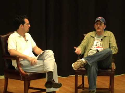 The Music Business Today with Tom Derr of Rocky Ridge Music (2006)