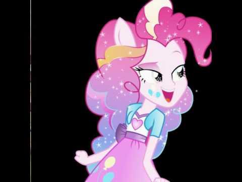 Картинки Мой маленький пони Девушки Эквестрии!!!!!!!!!!!