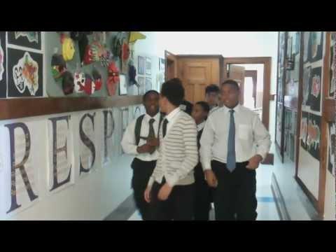 UPREP ( University Preparatory Charter School for Young Men