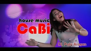 FULL HOUSE MUSIC SUPER BASS | OT CABI PALEMBANG Show Lubuk Keliat