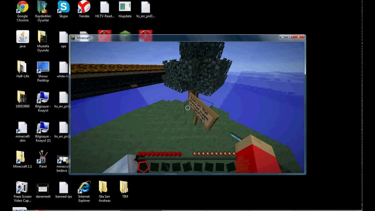 Minecraft pe solar survival map download vegalopeople.