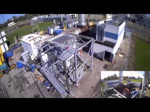 MTU Power Solutions: Teardown of LM2500 + DLE Package