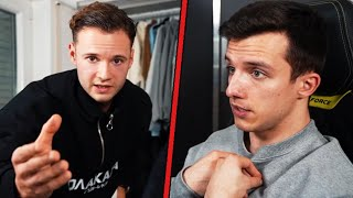 Brillen Statement | Inscope21 und Tim Gabel