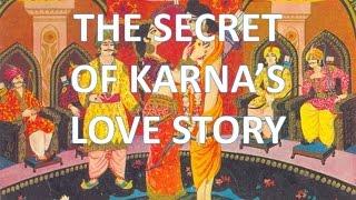 Video KARNA'S LOVE STORY| MAHABHARAT SECRET STORIES| KARNA'S AGONY AND LOVE download MP3, 3GP, MP4, WEBM, AVI, FLV Oktober 2017