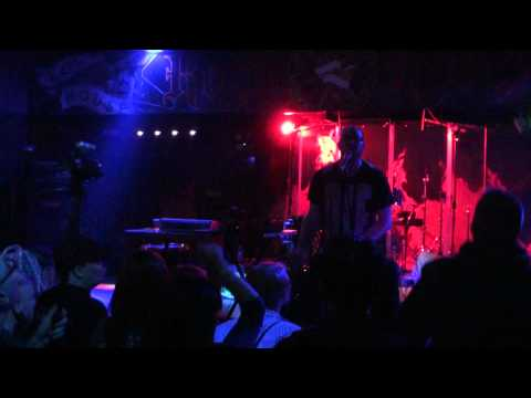 ARCHITECT live n Moscow - 29.03.2014 [7]