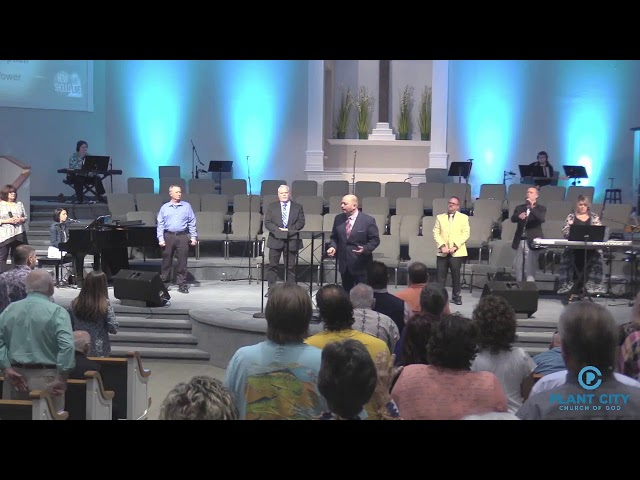 PCCOG Online 5.16.21 // 5 strategy statements 4 your life after resurrection