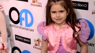 Play-Fashion Junior - Odessa Fashion Day