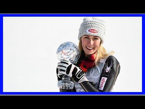 Dernières nouvelles | Mikaela Shiffrin atomise encore la concurrence en slalom pour la passe de d...