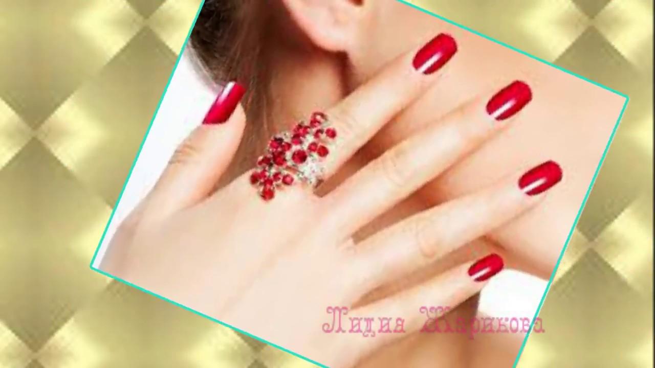 Что символизируют кольца на пальцах?