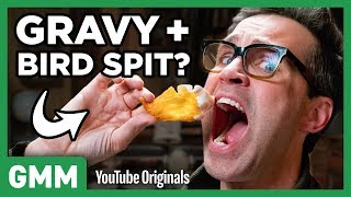 Is Everything Better With Gravy? Taste Test