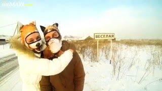 Грустный кот не дает веселится веселой Лисичке! Маски и балаклавы Красноярск
