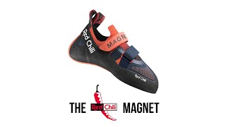 Red Chili - Magnet