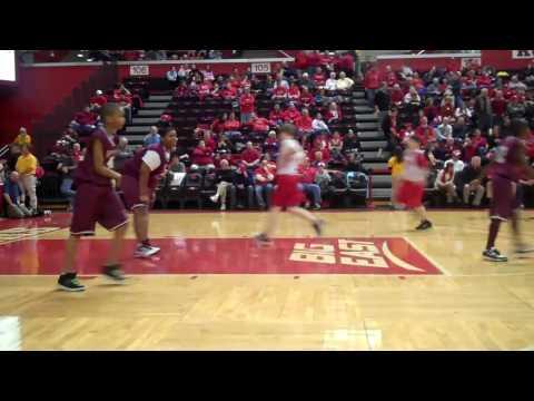 Boys basketball North Plainfield Mike Rohan