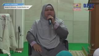 Download Video Mamah Dedeh - Menjadi Pasangan Hidup Yang Amanah MP3 3GP MP4