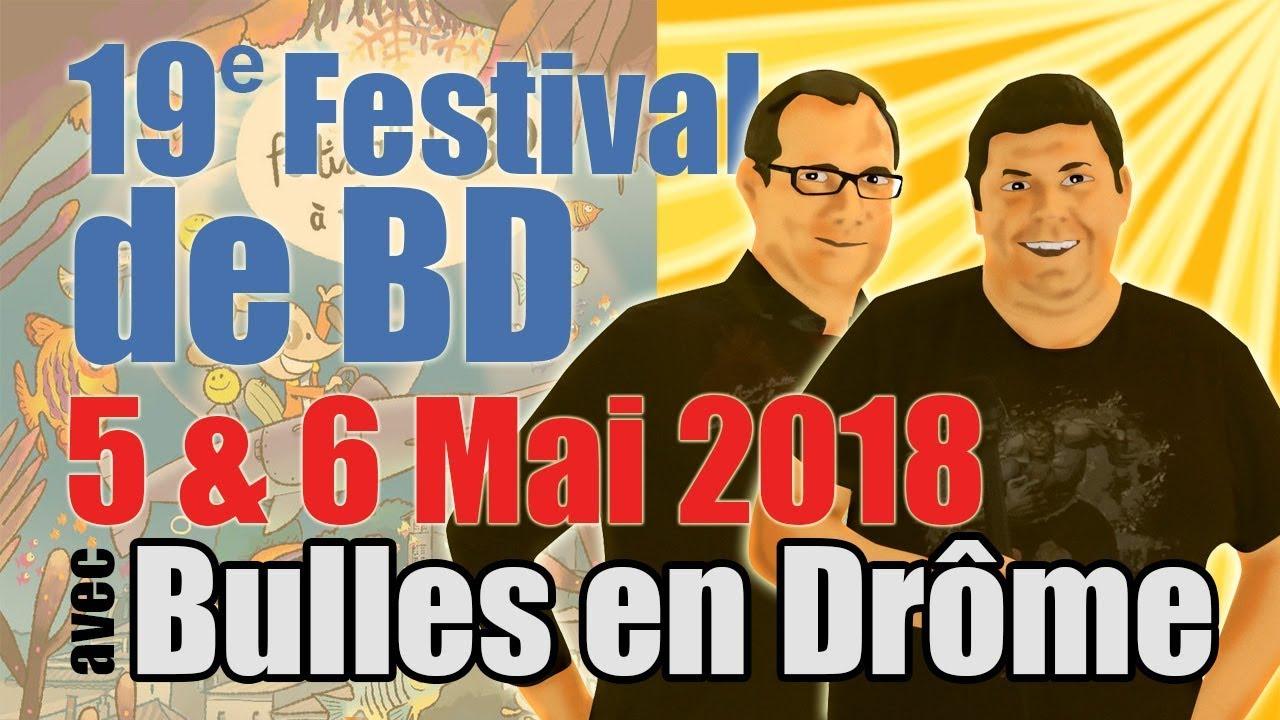 festival 5-6 mai 2018