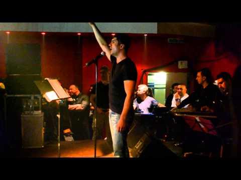 Özcan Deniz sen yarim idun Konseri canlı Level 228 Münih 30.03.2013