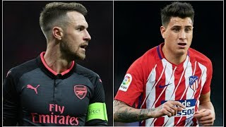 Ramsey Drops Massive Hint & Could Arsenal Activate Giménez Release Clause? | AFTV Transfer Daily