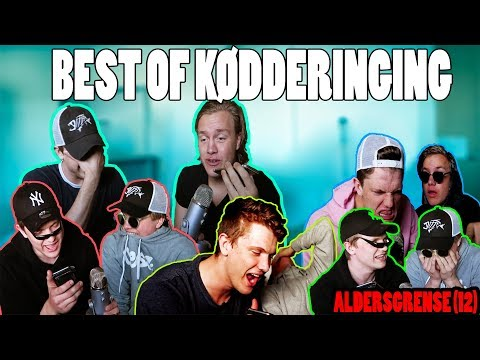 (12+) Tulleringing BEST OF 2018 m/ Jonieboi og Alexander Joten 😏☎️