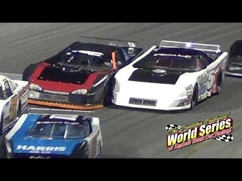 Sportsman 50 | World Series of Asphalt 2018 Day 2, New Smyrna Speedway