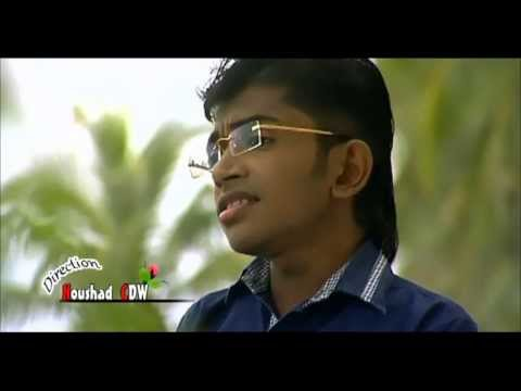 Jamsheer Kainikara New Mappila Album - Sahanangal Sahayathrikanai - Paathiravil Ekanay