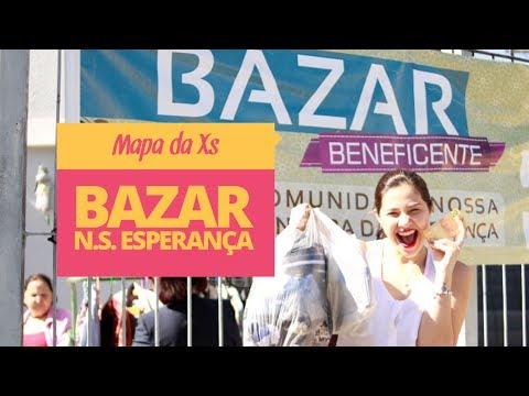 08ec60fa395 BAZAR DE R 1 (UM REAL!!!) COM MUITA ROUPA BOA