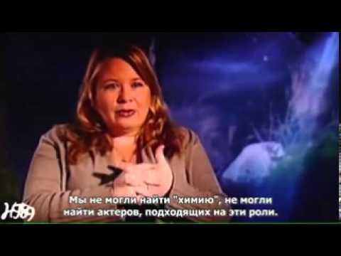 Кастинг Дневники Вампира на роль Елены и Деймона